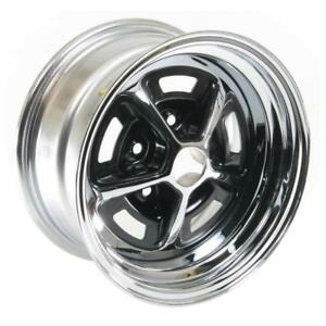 Wheel Vintiques 54 Series Magnum 500 Chrome Wheel 54 4712044