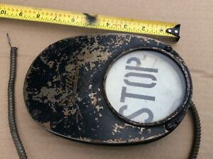 1920 S Stop Light 1930 1932 1934 Ford Chevy Dodge Truck Maxwell Whippet Model A