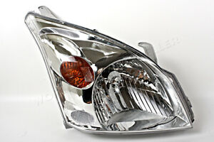 2003 2008 Toyota Land Cruiser Fj120 Prado Headlight Right Rh 2004 2005 2006 2007