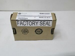 New Sealed Allen Bradley Micrologix 1762 ow16 Output Module 2018 03 Free Shippin
