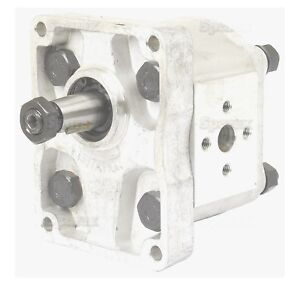 59130 Pump Power Steering 3539858m91 For Allis Chalmers Ford White oliver