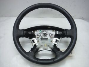 2001 Acura Cl Type S A T Steering Wheel Bare Oem 2002 2003