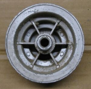 Delta 932 1 2 Bore 4 Step Pulley
