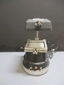 Quality N a 101a Dental Vacuum Pressure Former For Lab Thermoforming