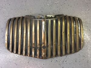 1941 1942 1943 1944 1945 1946 Chevy Panel Truck Grill