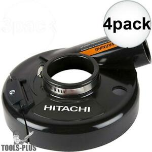 Hitachi 115461 7 Hinged Dust Collection Shroud 4x New