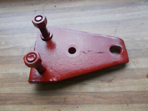 Drawbar Hitch Plate For A Farmall H Sh M Sm Smta Others