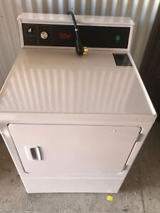 Unimac Commercial Electric Dryer Udemnrgs173cw01 Brand New
