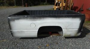 e 528 Mopar Dodge Ram 94 02 Oem 8 Long Bed Box With Tailgate And Bed Liner