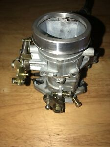 International Tractor Carburetor Ihc B414 434 444 2414 2444 3414 3444 Zenith Vn