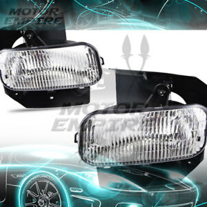 For 1999 2002 Ford Expedition Oe replacement Fog Light