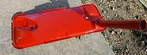 1950 s Ford Y Block Valley Cover Pan 272 292 312