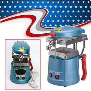 Usp Vacuum Forming Molding Machine Former Dental Lab Equipment 110v 220v 1000w A