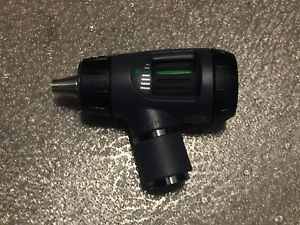 Welch Allyn 23810 Macroview Otoscope Head Only