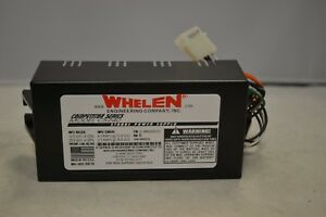 Whelen Cs240 Strobe Power Supply
