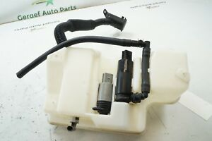 2006 2007 2008 Bmw 750i Windshield Wiper Washer Fluid Reservoir Tank Oem 16691