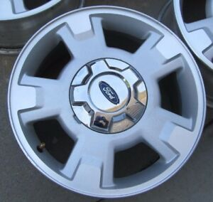 Ford Truck F150 Alloy Wheel 17x7 5 Oem 17 3781 F 150 Rim