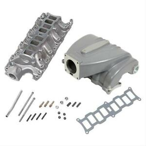 Trick Flow R series Efi Intake Manifolds For Ford 5 0l Tfs 51500003