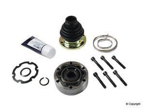 Meyle Drive Shaft Cv Joint Kit Fits 1983 1988 Volkswagen Quantum Mfg Number Cat