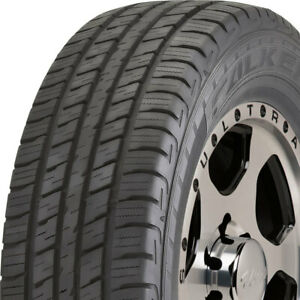 4 New 255 70r16 Falken Wildpeak Ht 255 70 16 Tires H t