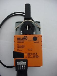 Belimo Lrb24 sr Actuator Usps Priority Ships On The Same Day Of Purchase