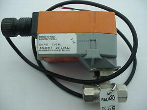 Belimo Tfrb24 Actuator 1 2 Valve Cv 0 46 Ships On The Same Day Of Purchase