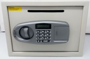 Depository Safe Electronic Lighted Lcd Display Depository Safes