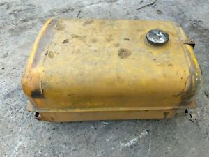 Case 530 Gas Farm Tractor Gas Tank Free Shipping 540c Case Fuel Tank Part