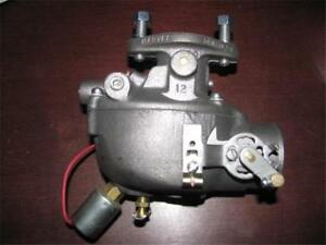 Farmall Ihc Tractor Carburetor Model 464 544 574 674 International Carb Nice