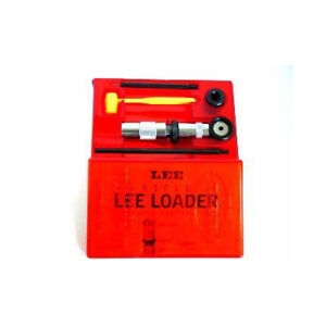 Lee Precision Classic Caliber Reloader Press