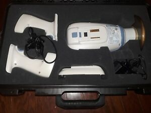 Nomad Dental X ray Handheld Portable X ray Systems By Aribex Perfect Condition