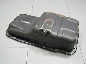 94 01 Acura Integra Gs r Gsr Type R Vtec B18c1 B18c5 P72 Engine Oil Pan Oem B