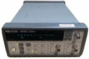 Agilent 53131a 010 225mhz Universal Counter