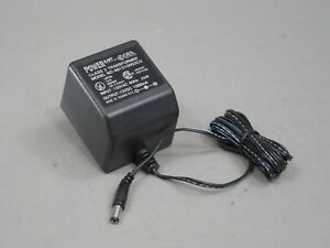 Lot Of 5 Ac Adapter Ora Transformer 12vdc 1000ma 481210003co