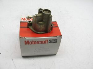 Motorcraft Choke Cover Housing Cm 3637 E1vz 9b580 A For Variable Venturi