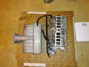 1987 95 Ford Mustang 5 0l Professional Products Typhoon Intake Gt40 Cobra 302