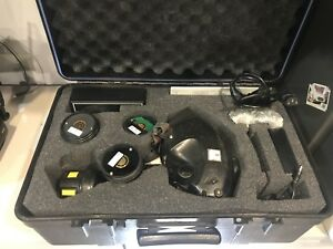 Nice Scott Ei160 Eagle Thermal Imaging Camera Imager 200156 03 W Extras