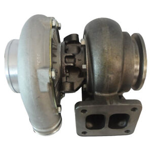 Re29308 Turbo Charger John Deere Cts 4055 4255 4455 4555 4560 4755 4760 4955