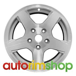 New 17 Replacement Rim For Jeep Grand Cherokee 2005 2006 2007 Wheel 9055