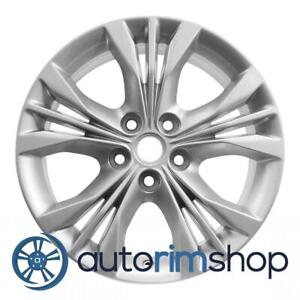 New 18 Replacement Rim For Chevrolet Impala 2014 2015 2018 2019 Wheel