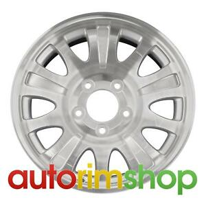 New 17 Replacement Rim For Ford F150 Expedition 2000 2001 2002 2003 2004 Wheel