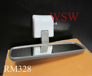 For Toyota Pickup Truck Hilux Ln56 Rn50 Rn55 Interior Rear View Mirror 84 87