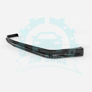 Car Wide Body Front Bumper Lip Kits For Bmw E30 Racing Coupe Only