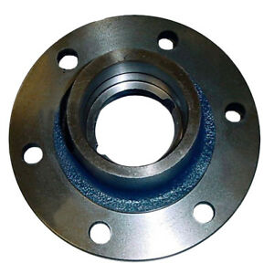 Hub For Ford New Holland Tractor Tw35 Tw25 Tw20 Tw15 Tw10 Tw5 1801 3550 3500