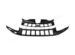 Front Grille Louvered Style Fits Jeep Grand Cherokee 2014