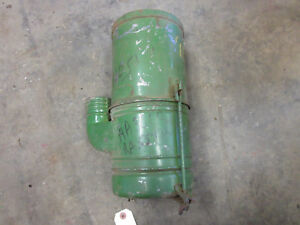 John Deere Unstyled A Air Cleaner Nos
