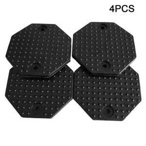4pcs Heavy Duty Lift Pads Rubber Arm Pad For Challenger Lift Vbm Lifts