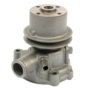 Ford Tractor 1710 Water Pump Sba145016510 New Shibaura Sc2003 Sd2043 Sd2203