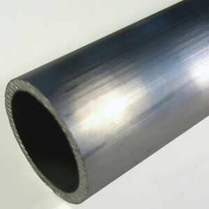 6061 t6 Extruded Aluminum Pipe 5 Pc Bundle 15 Flat Rate Shipping