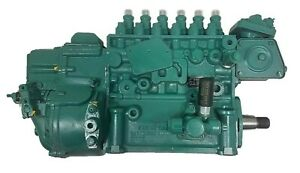 Bosch Injection Pump Fits Volvo Diesel Engine 0 401 446 151 Pe6r120 720rs1507